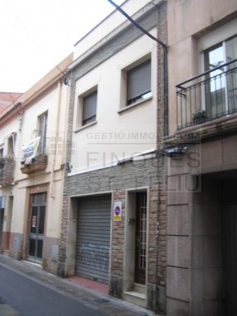 3 Habitaciones Habitaciones, ,1 BañoBathrooms,Habitatges,En Venda,1087